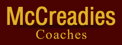 Coach Hire UK